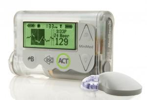 Medtronic Minimed Entegre Sistemi