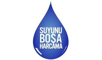 Suyunu Boşa Harcama