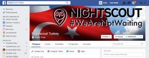 nightscout turkey